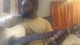 Download Nandri 6 - Alwin Thomas - Alaithavarey acoustic cover 3Gp Mp4