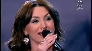 Manal Gherbi & Houari Alhan Wa Chabab    منال غربي و  لهواري ومنال  ألحان وشباب