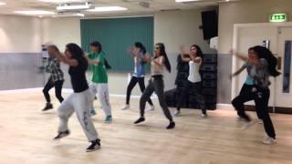 De Se Dance Choreography