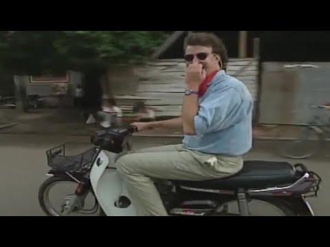 Mopeds in Vietnam Jeremy Clarkson s Motorworld BBC autos
