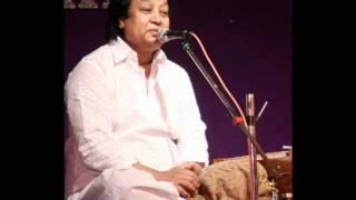 Tere Khayal Ko Dil Se   Bhupinder Singh Kehkashaa