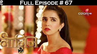 Naagin 2 - 28th May 2017 - नागिन 2 - Full Episode HD