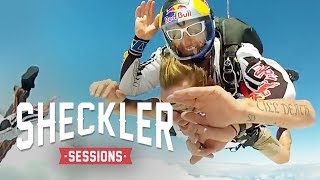 Hawaiian High Dive | Sheckler Sessions: S1E8