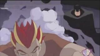 Static Shock vs The Joker
