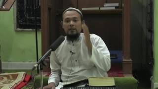 9 3 17 Tafsir Surah Fatihah. Bab Bismillah. Ustaz Kamaruzaman