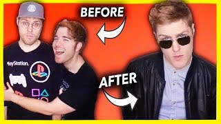 BEST FRIEND MAKEOVER! *Shocking*