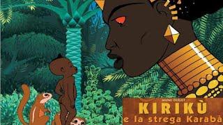 KIRIKU E A FEITICEIRA-(@COMPLETO)/EM HD