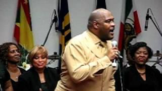Throwback Music Medley. Pastor Marvin Winans