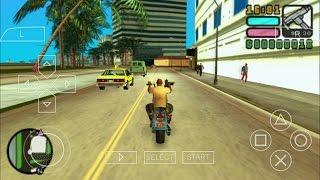 تحميل لعبة GTA: Vice City Stories جراند ابو المعسكر على الاندرويد بدون تقطيع HIGH 480p