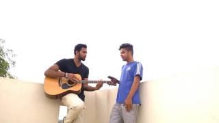 Mera dil dil dil(Darshan Raval's Song) Cover by Varun Hegde & Rajiv Ranjan
