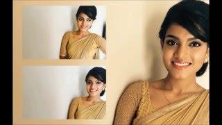 Malayalam Makeup Tutorial - Kerala Bridal Makeup (Malayali Christian Bride) #004