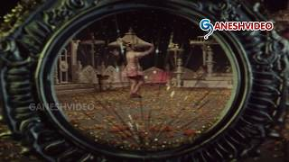 Jaganmohini Movie Parts 2/12 || Jayamalini, Narasimha Raju, Dhulipala || Ganesh Videos