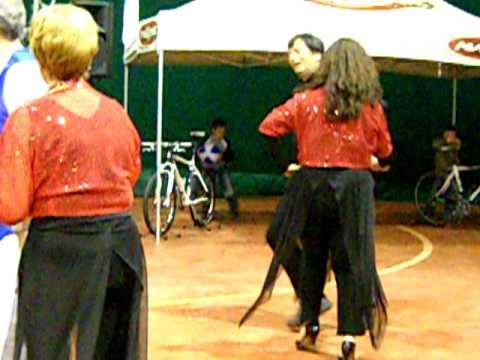 coreografia bachata