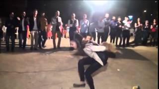 احلئ رقص الغجر سراقب سوريا