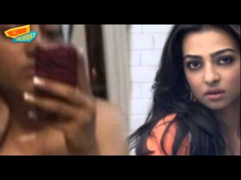 Radhika Apte says its not her in the leaked nude pictures !
