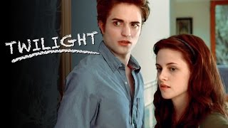 Twilight as a Goofy Comedy - Trailer Mix