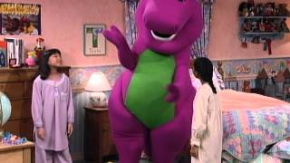 Barney Imagination Island - Clip