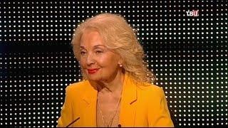 Светлана Безродная. Жена. История любви