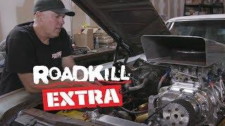 Freiburger Explains Supercharger Basics - Roadkill Extra