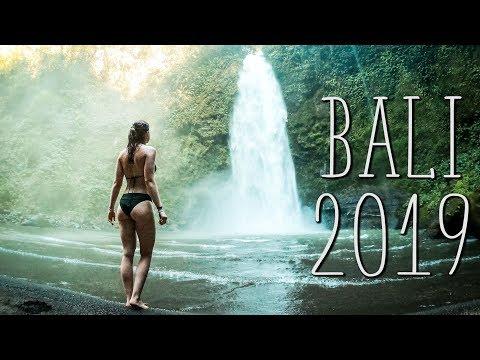 BALI Indonesia 2019 🇮🇩