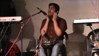 Cheek drumming with djembe (Sawal Jawab/Q&A)