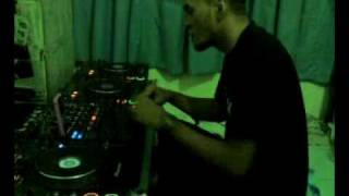 DJ FAFAN Last Practise Before  Goes to Bangkok.mp4