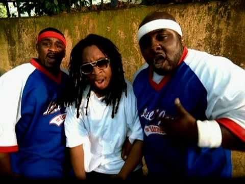 Lil Jon & The East Side Boyz Put Yo Hood Up