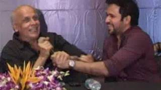 Mahesh Bhatt says Emraan Hashmi is miser