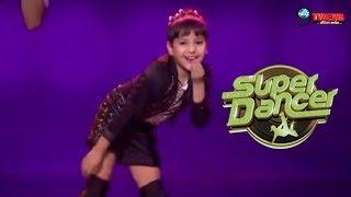 SUPER DANCER - CHAPTER 2   VAISHNAVI'S PERFORMANCE   15TH DECEMBER, 2017