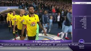 اهداف مباريات الدوري الانجليزي الممتاز - الجولة 16 - مباريات  الذهاب - 14 / 12 / 2016