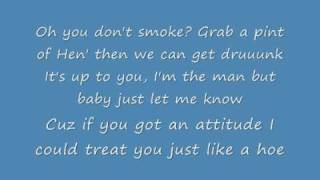 One Call Away - Chingy (Lyrics)