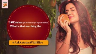 What Katrina Loves The Most About Her Work
