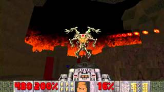 DooM II - The Real Icon Of Sin