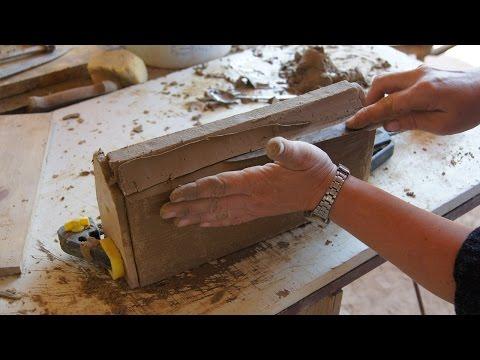 Cegielnia Trojanowscy Produkcja Cegieł