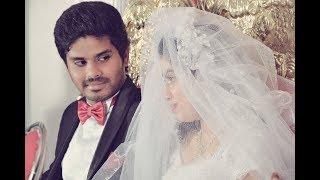 Bunny Sudarshan + Sravya || Christian Wedding || Latest New Telugu Christian songs