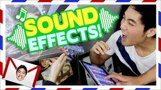 Soundboard Edition!  (Teehee Time)