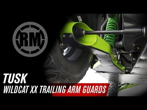 Xxx Mp4 Tusk Wildcat XX Quiet Glide Trailing Arm Guards 3gp Sex