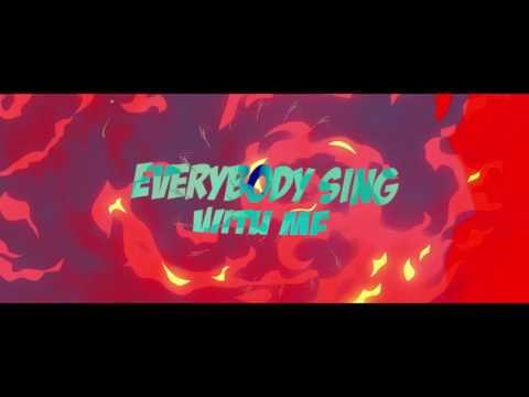 Kevin Lyttle - Slow Motion (Lyric Video)