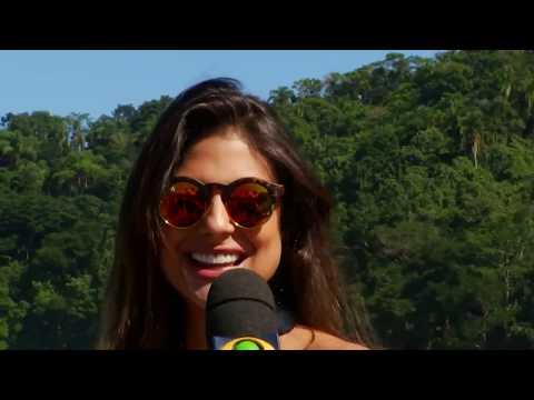 PÂNICO EVENTOS TUBARÕES NO SUPERSURF 2015 NA PRAIA DE UBATUBA