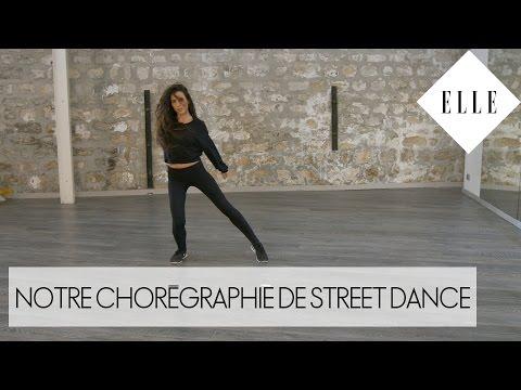 Notre chorégraphie de Street Dance┃ELLE Danse