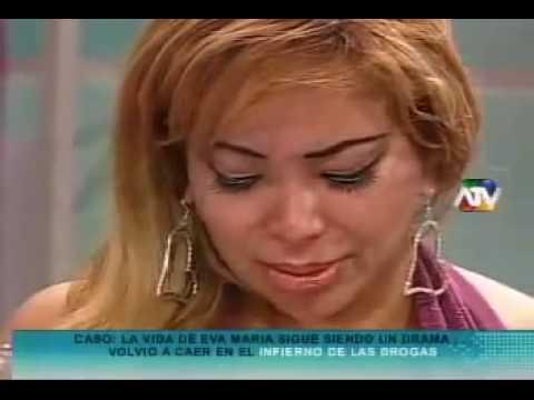 Magaly TV Eva Maria Abad vuelve a las drogas y las Suites de Barranco Parte 3