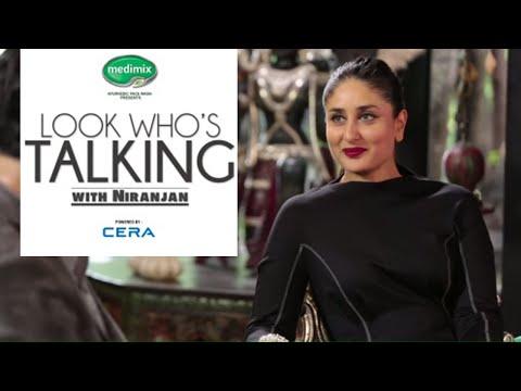 Xxx Mp4 Look Who S Talking With Niranjan Kareena Kapoor Full Episode Zee Cafe 3gp Sex