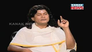 Loka Nakali Katha Asali: Sarathi Baba Vs Sura Baba