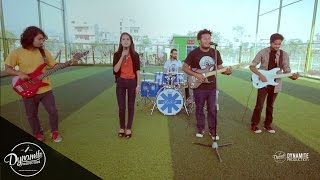 JAALMA (Resham Filili) New Version - by Basan N Da Crews & Shiya Regmi - Song Cover