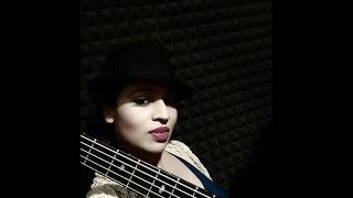 Sunitha Sarathy - The Way You Make Me Feel (Cover)