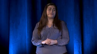 A Story of Hope from the Syrian Civil War | Mariela Shaker | TEDxDePaulUniversity