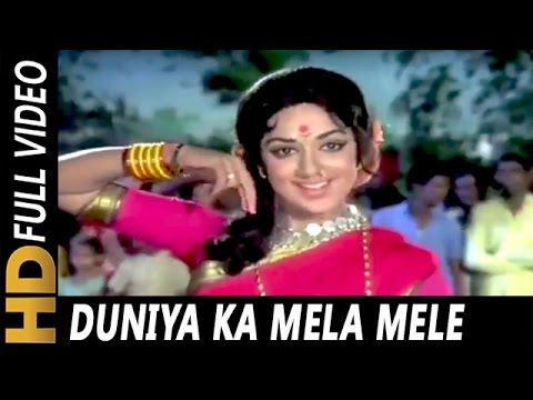 Xxx Mp4 Duniya Ka Mela Mele Mein Ladki Lata Mangeshkar Raja Jani 1972 Songs Dharmendra Hema Malini 3gp Sex