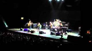 Yes - Drum solo (Alan White) - Astral traveler. Buenos Aires