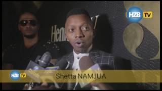 Usiku wa Shetta - NAMJUA ulivyofana