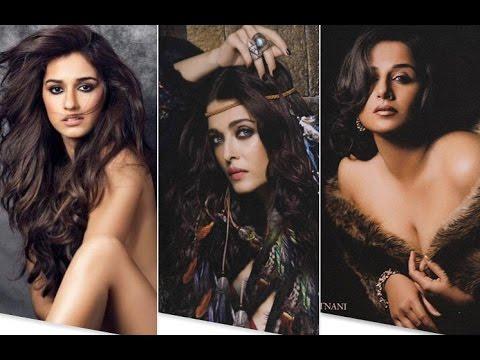 Dabboo Ratnani Calendar (2017) Bollywood Celebrites !